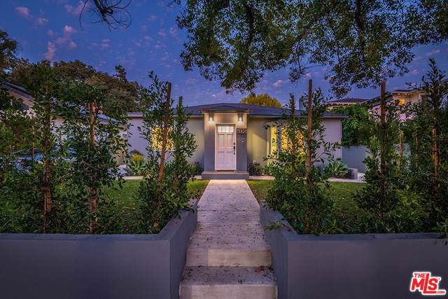 4370 Beck Avenue, Studio City, CA 91604 (#19512296) :: RE/MAX Empire Properties