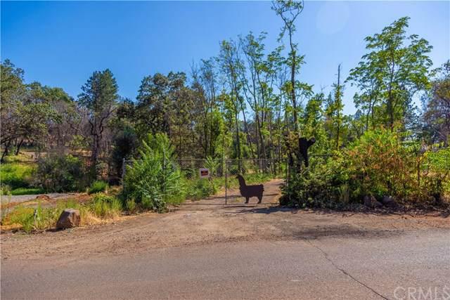 5623 Wilson Lane, Paradise, CA 95969 (#PA19211397) :: The Laffins Real Estate Team