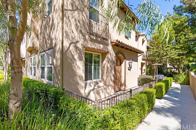 100 Playa Circle T, Aliso Viejo, CA 92656 (#OC19223281) :: The Laffins Real Estate Team