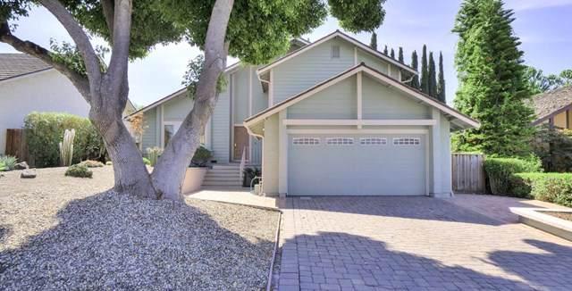 3234 Pinegate Way, San Jose, CA 95148 (#ML81769104) :: The Laffins Real Estate Team