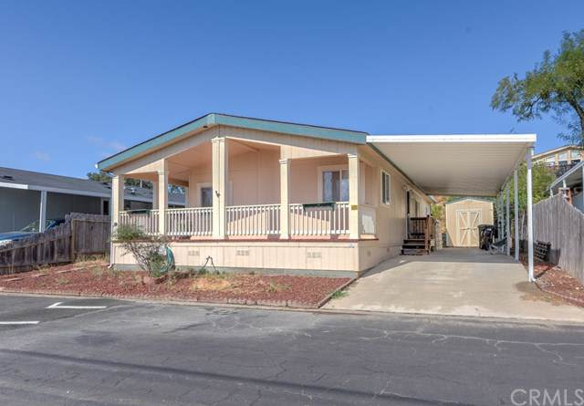 5830 Robin Hill Drive #30, Lakeport, CA 95453 (#LC19221394) :: The Laffins Real Estate Team