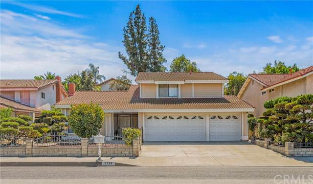 1729 Appian Way, Montebello, CA 90640 (#CV19223336) :: The Laffins Real Estate Team