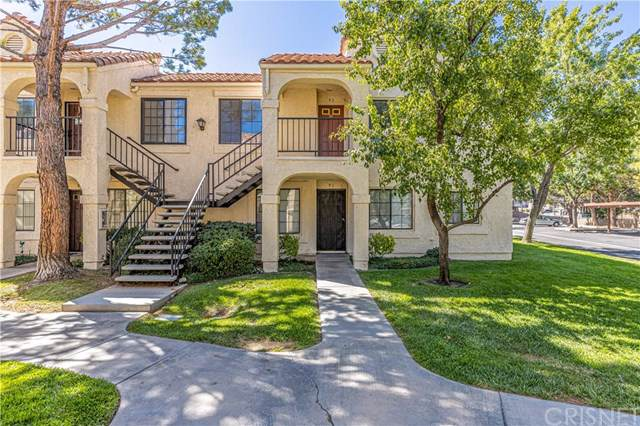 2554 Olive Drive #92, Palmdale, CA 93550 (#SR19223391) :: The Marelly Group | Compass