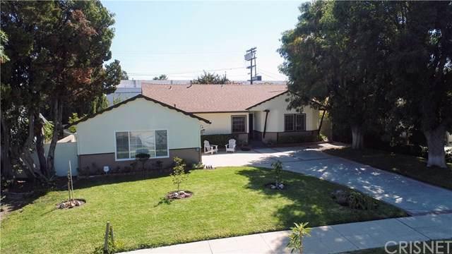 16848 Blackhawk Street, Granada Hills, CA 91344 (#SR19223105) :: RE/MAX Empire Properties