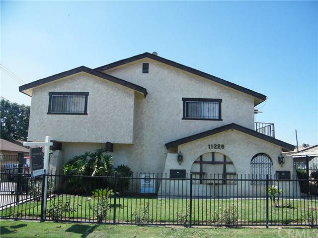 11228 Fineview Street #3, El Monte, CA 91733 (#CV19220172) :: Heller The Home Seller