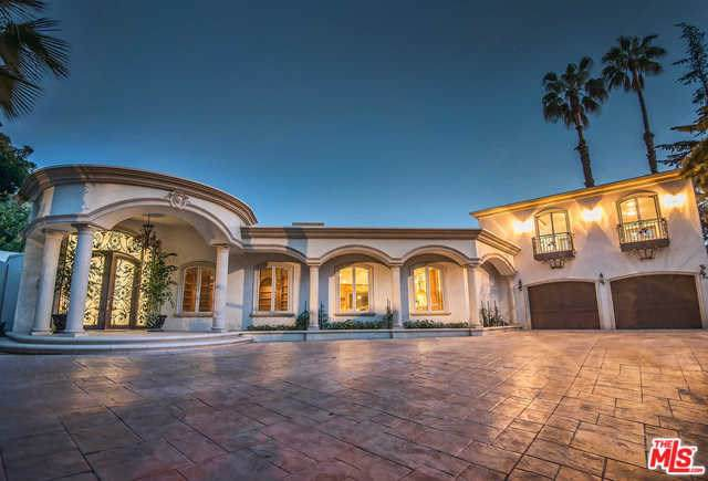 525 Arkell Drive, Beverly Hills, CA 90210 (#19511926) :: RE/MAX Masters