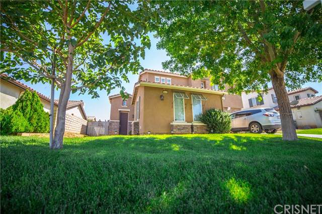 36442 Fieldglass Court, Palmdale, CA 93552 (#SR19223087) :: The Marelly Group | Compass