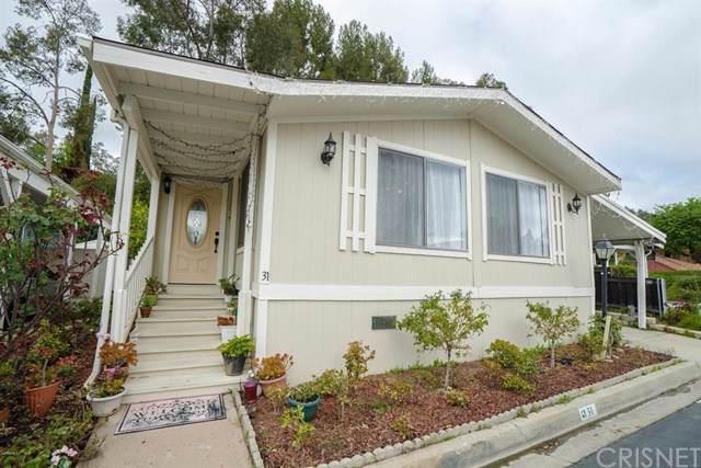 23777 Mulholland Highway #31, Calabasas, CA 91302 (#SR19223284) :: Realty ONE Group Empire