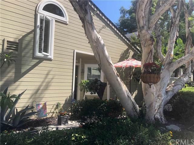 6120 Cape Cod Lane #56, Yorba Linda, CA 92887 (#SW19223237) :: RE/MAX Estate Properties