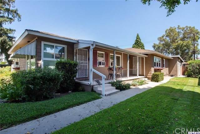 504 N Hollywood Way, Burbank, CA 91505 (#319003752) :: The Brad Korb Real Estate Group