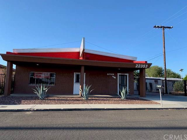 22353 Us Highway 18, Apple Valley, CA 92307 (#IV19218628) :: Realty ONE Group Empire