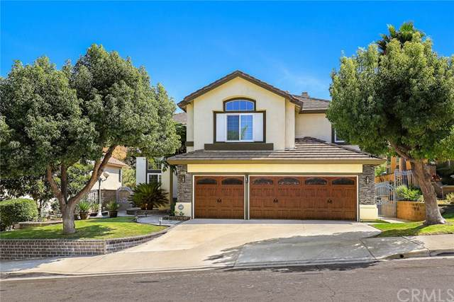 15085 Calle Verano, Chino Hills, CA 91709 (#TR19216015) :: Rogers Realty Group/Berkshire Hathaway HomeServices California Properties