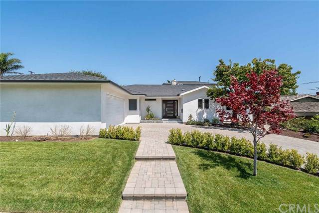 5310 S S Garth Avenue S, Ladera Heights, CA 90056 (#SB19222508) :: J1 Realty Group