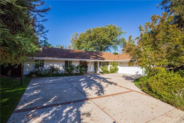 4745 Poe Avenue, Woodland Hills, CA 91364 (#SR19222194) :: Realty ONE Group Empire