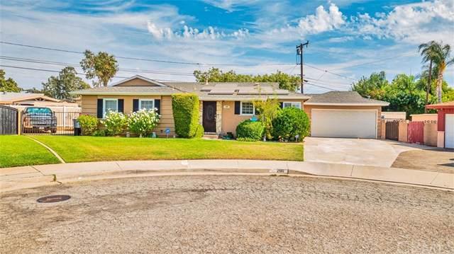 260 N Stephora Avenue, Covina, CA 91724 (#CV19223439) :: Realty ONE Group Empire