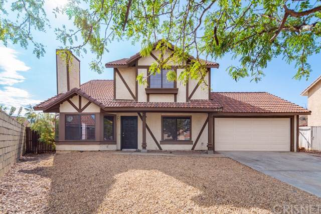 1620 Sussex Court, Palmdale, CA 93550 (#SR19223448) :: The Marelly Group | Compass