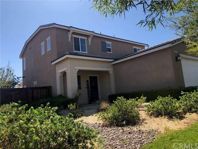 36537 Cleat St, Beaumont, CA 92223 (#DW19223371) :: Allison James Estates and Homes