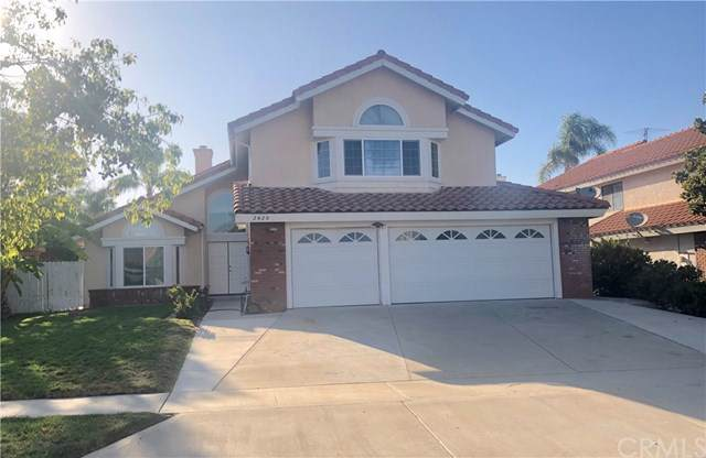2420 Heritage Drive, Corona, CA 92882 (#PW19223197) :: Rogers Realty Group/Berkshire Hathaway HomeServices California Properties