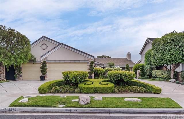 3272 Saint Albans Drive, Rossmoor, CA 90720 (#PW19222727) :: Allison James Estates and Homes