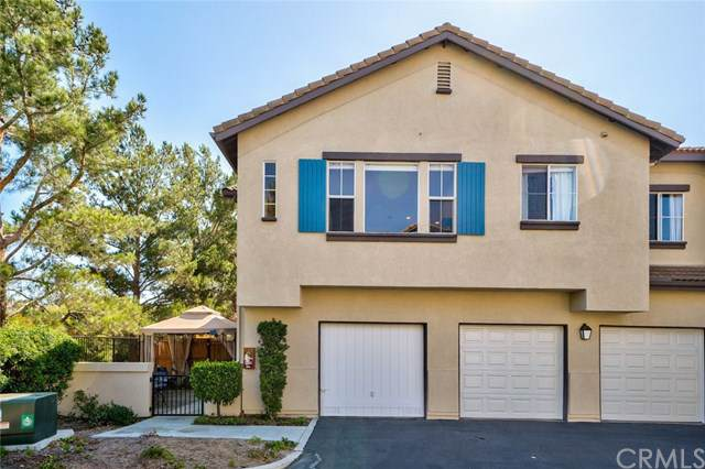 121 White Sands, Trabuco Canyon, CA 92679 (#NP19221297) :: eXp Realty of California Inc.