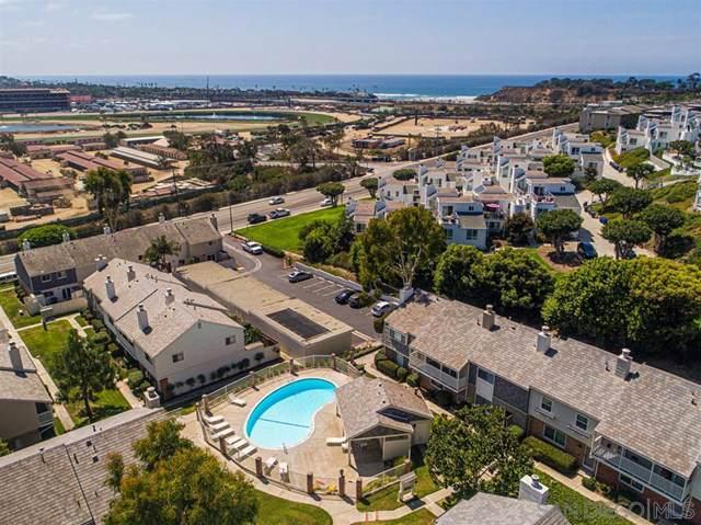 827 Del Mar Downs C, Solana Beach, CA 92075 (#190051773) :: RE/MAX Estate Properties