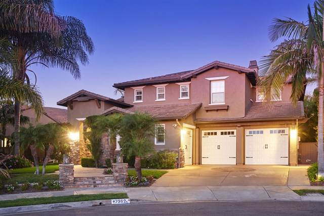 7362 Corte Tomillo, Carlsbad, CA 92009 (#190051749) :: Compass California Inc.