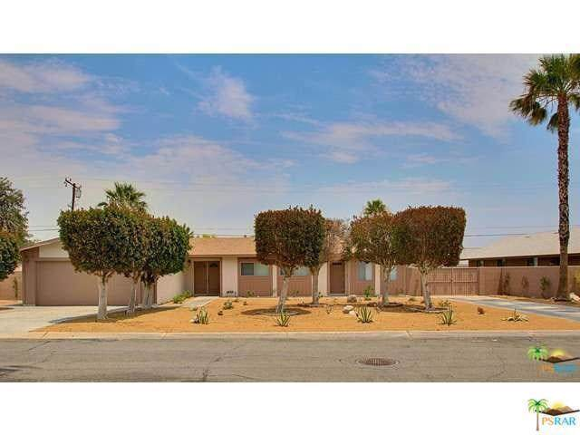 2890 Biskra Road, Palm Springs, CA 92262 (#219030217PS) :: Z Team OC Real Estate