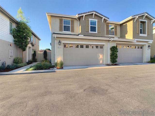 8714 Sage Shadow Drive, Lakeside, CA 92040 (#190051760) :: Realty ONE Group Empire