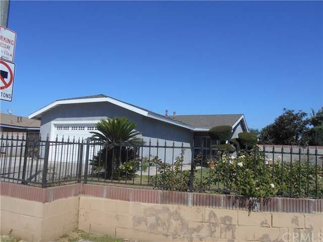 557 E Pacific Street, Carson, CA 90745 (#CV19223066) :: Realty ONE Group Empire