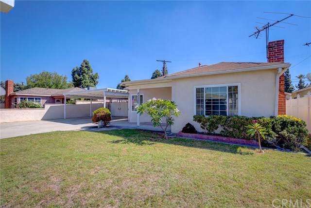 8256 Birchbark Avenue, Pico Rivera, CA 90660 (#SB19221334) :: Realty ONE Group Empire