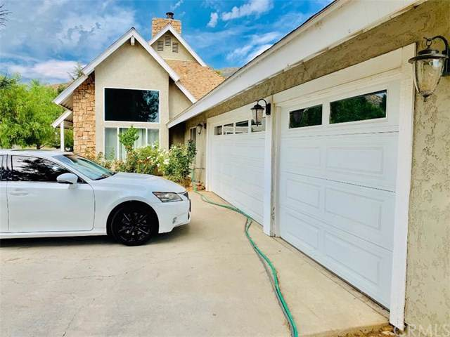 9889 Azurite Street, Yucaipa, CA 92399 (#DW19223475) :: RE/MAX Estate Properties