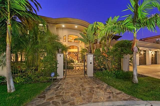 704 Muirlands Vista Way, La Jolla, CA 92037 (#190051740) :: OnQu Realty