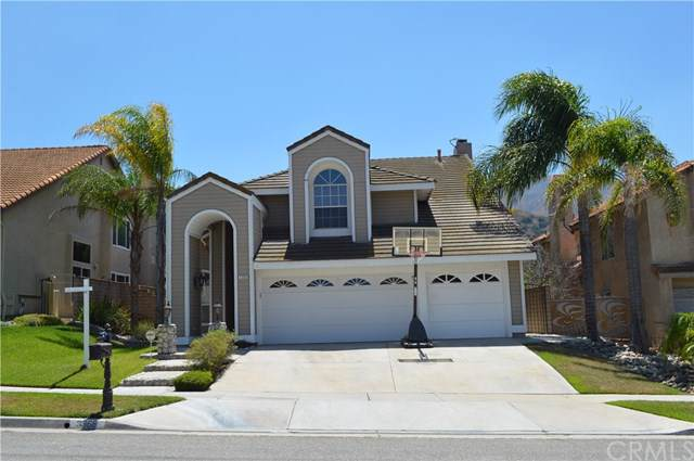 3368 Deaver Drive, Corona, CA 92882 (#PW19223479) :: Rogers Realty Group/Berkshire Hathaway HomeServices California Properties