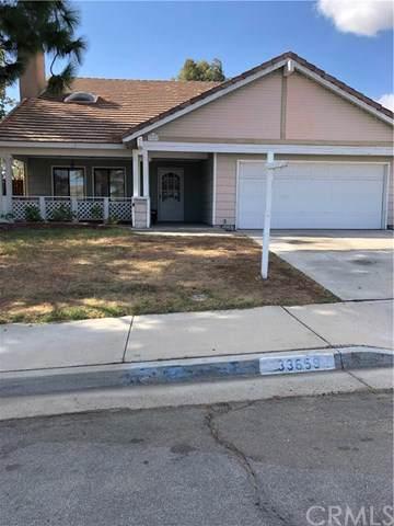33659 Tamerron Way, Wildomar, CA 92595 (#IG19223496) :: California Realty Experts