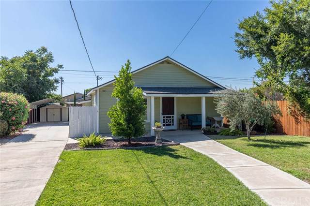 1221 Webster Street, Redlands, CA 92374 (#EV19222552) :: The Costantino Group | Cal American Homes and Realty