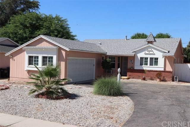 8113 Lurline Avenue, Winnetka, CA 91306 (#SR19223481) :: The Laffins Real Estate Team