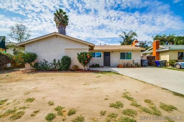 464 S Rancho Santa Fe, San Diego, CA 92078 (#190051737) :: Compass California Inc.