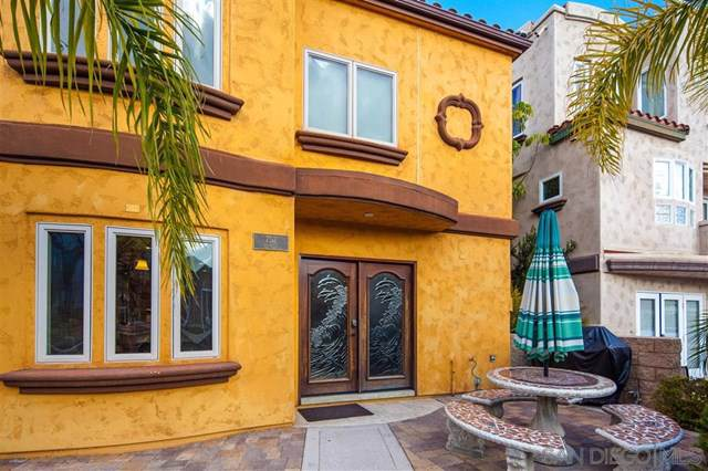 752 Devon Ct, San Diego, CA 92109 (#190051839) :: Bob Kelly Team