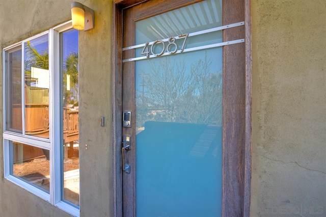 4087 Hamilton St, San Diego, CA 92104 (#190051842) :: Bob Kelly Team