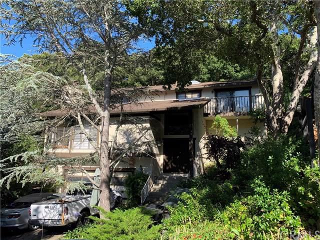 826 Vista Grande, Millbrae, CA 94030 (#CV19223548) :: eXp Realty of California Inc.