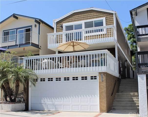 1749 Wollacott Street, Redondo Beach, CA 90278 (#PV19223215) :: Powerhouse Real Estate
