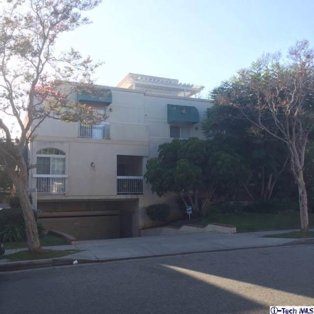 1201 Viola Avenue #106, Glendale, CA 91202 (#319003764) :: The Brad Korb Real Estate Group