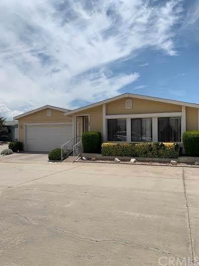 27250 Murrieta Road #109, Menifee, CA 92586 (#SW19220310) :: Powerhouse Real Estate