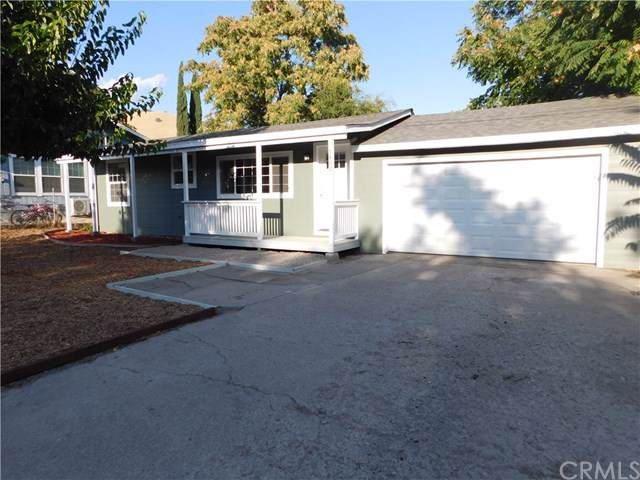 3602 Toyon Street, Clearlake, CA 95422 (#LC19223575) :: The Laffins Real Estate Team