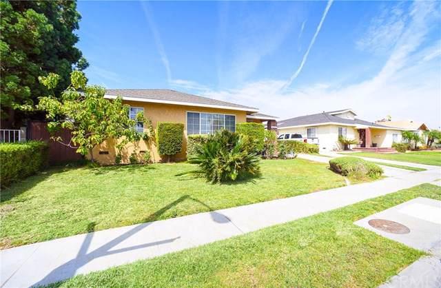 12927 Barlin Avenue, Downey, CA 90242 (#DW19223375) :: Bob Kelly Team