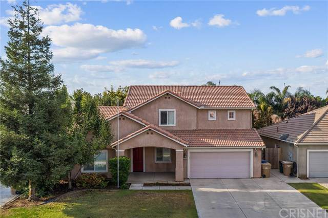 11409 Revolution Road, Bakersfield, CA 93312 (#SR19214789) :: Z Team OC Real Estate