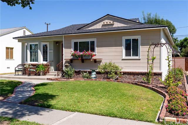 4316 Iroquois Avenue, Lakewood, CA 90713 (#PW19223598) :: eXp Realty of California Inc.