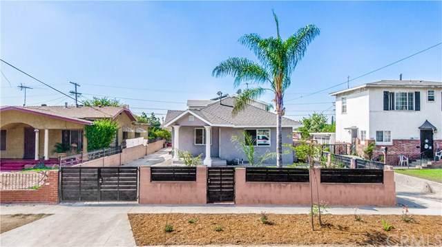 3316 Beswick Street, Los Angeles (City), CA 90023 (#MB19222956) :: RE/MAX Masters