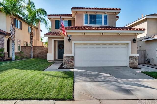 32585 Wildflower Drive, Lake Elsinore, CA 92532 (#CV19223285) :: Powerhouse Real Estate
