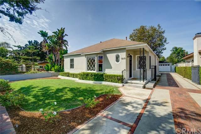 1317 Greenwood Avenue, Torrance, CA 90503 (#SB19221274) :: RE/MAX Masters